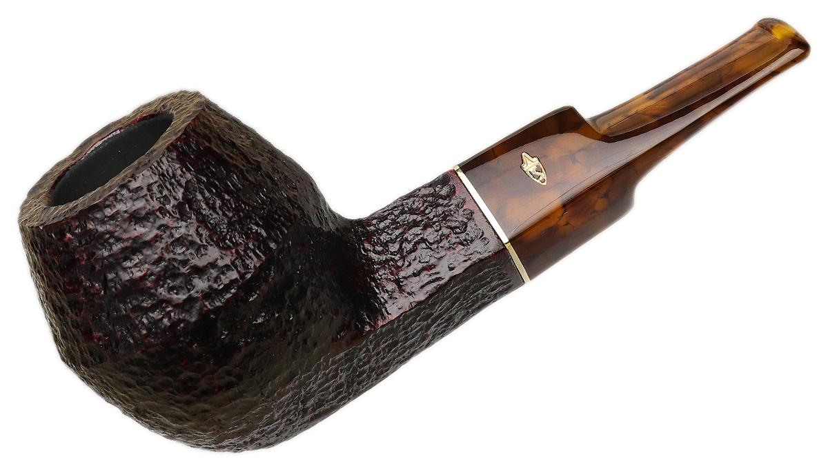 Savinelli La Corta Rusticated (510 C)