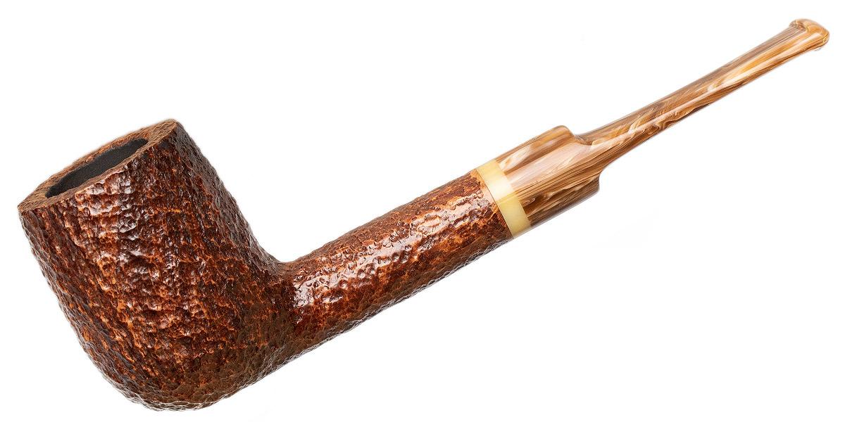 Savinelli Dolomiti Rusticated (114 KS) (6mm)
