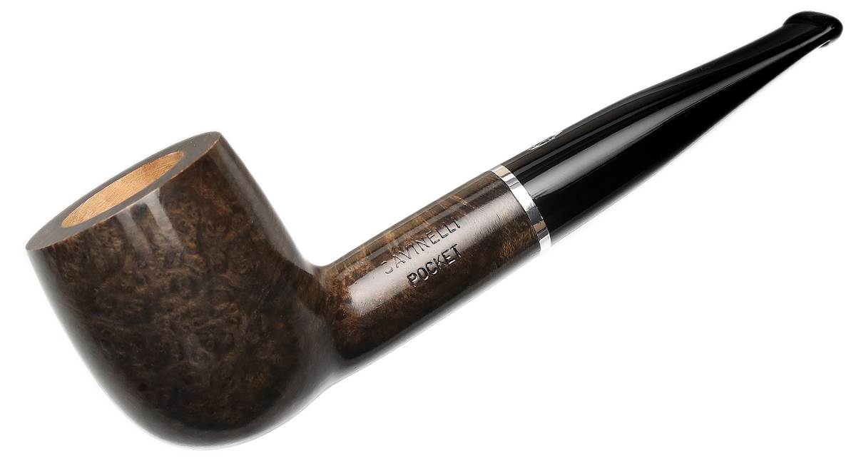 Savinelli Pocket Smooth (106) (6mm)
