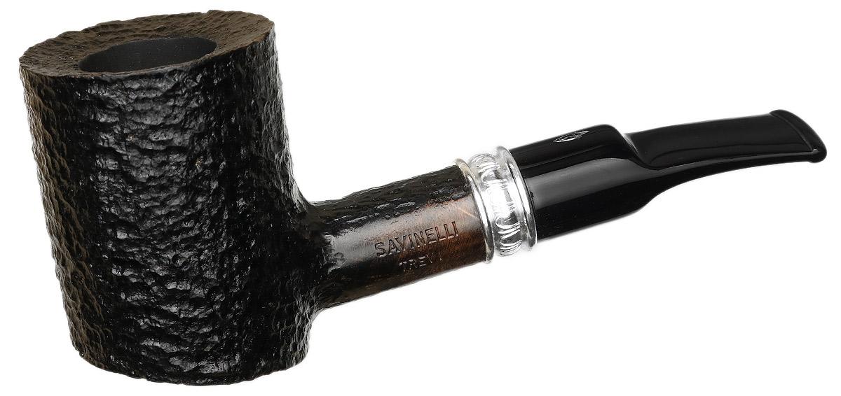 Savinelli Trevi Rusticated (311 KS) (6mm)