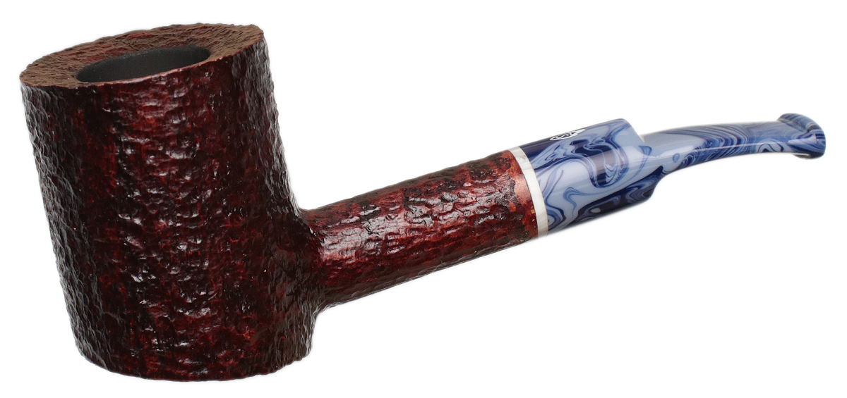 Savinelli Oceano Rusticated (311 KS) (6mm)