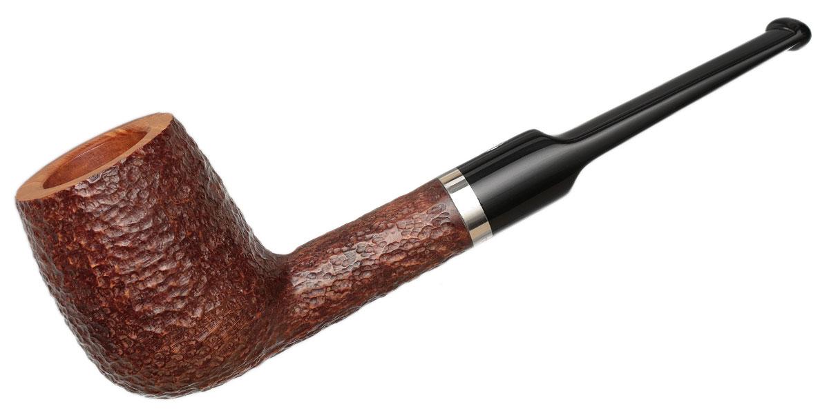 Savinelli Professor Rusticated (127) (6mm)