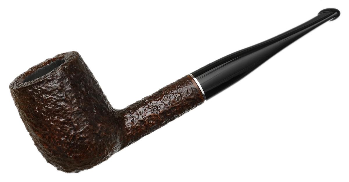 Savinelli Tre Rusticated (104)