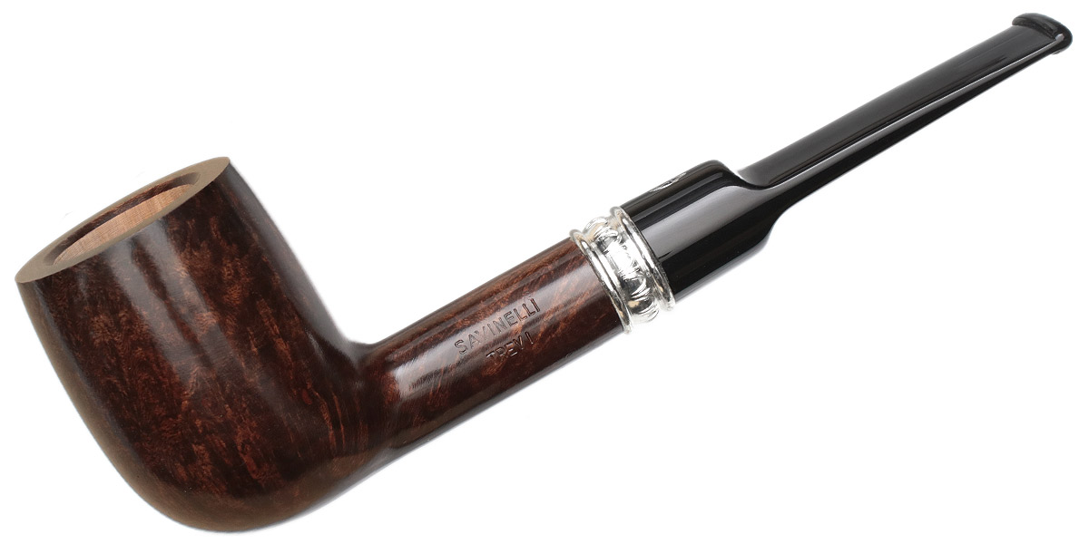 Savinelli Trevi Smooth (114 KS) (6mm)