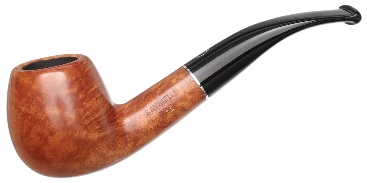 Savinelli Tre Smooth (626)