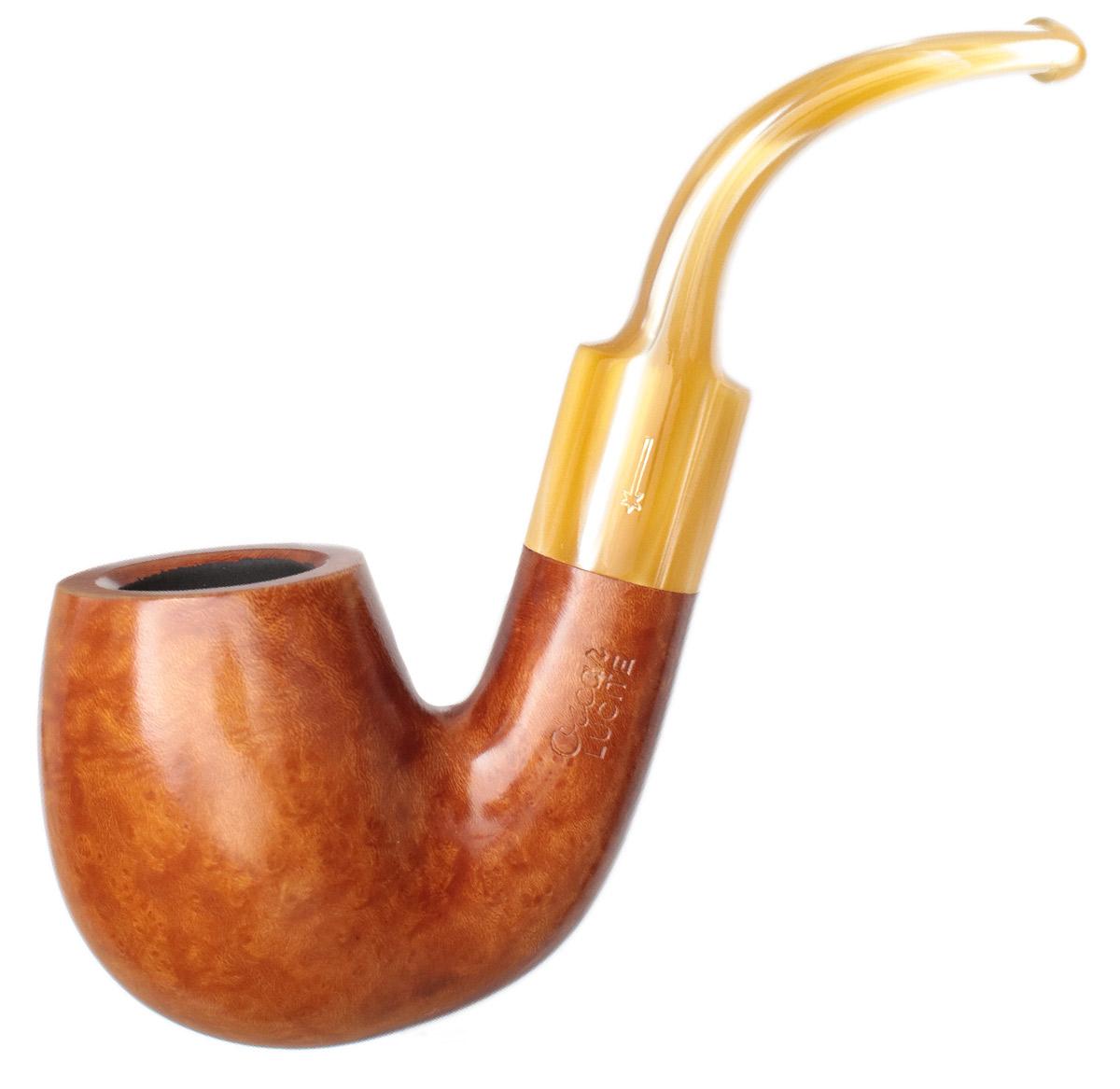 Savinelli Oscar Lucite (614)