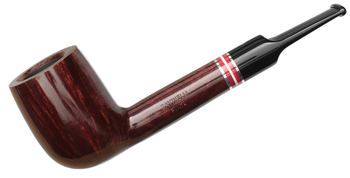 Savinelli Columbus Pinta (703 KS) (6mm)