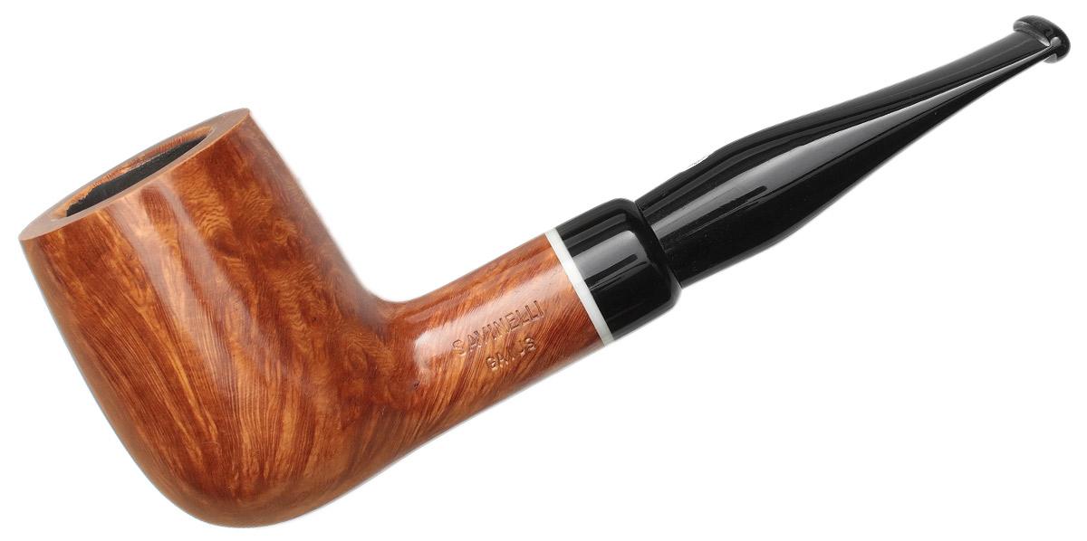 Savinelli Gaius Smooth (141 KS) (6mm)