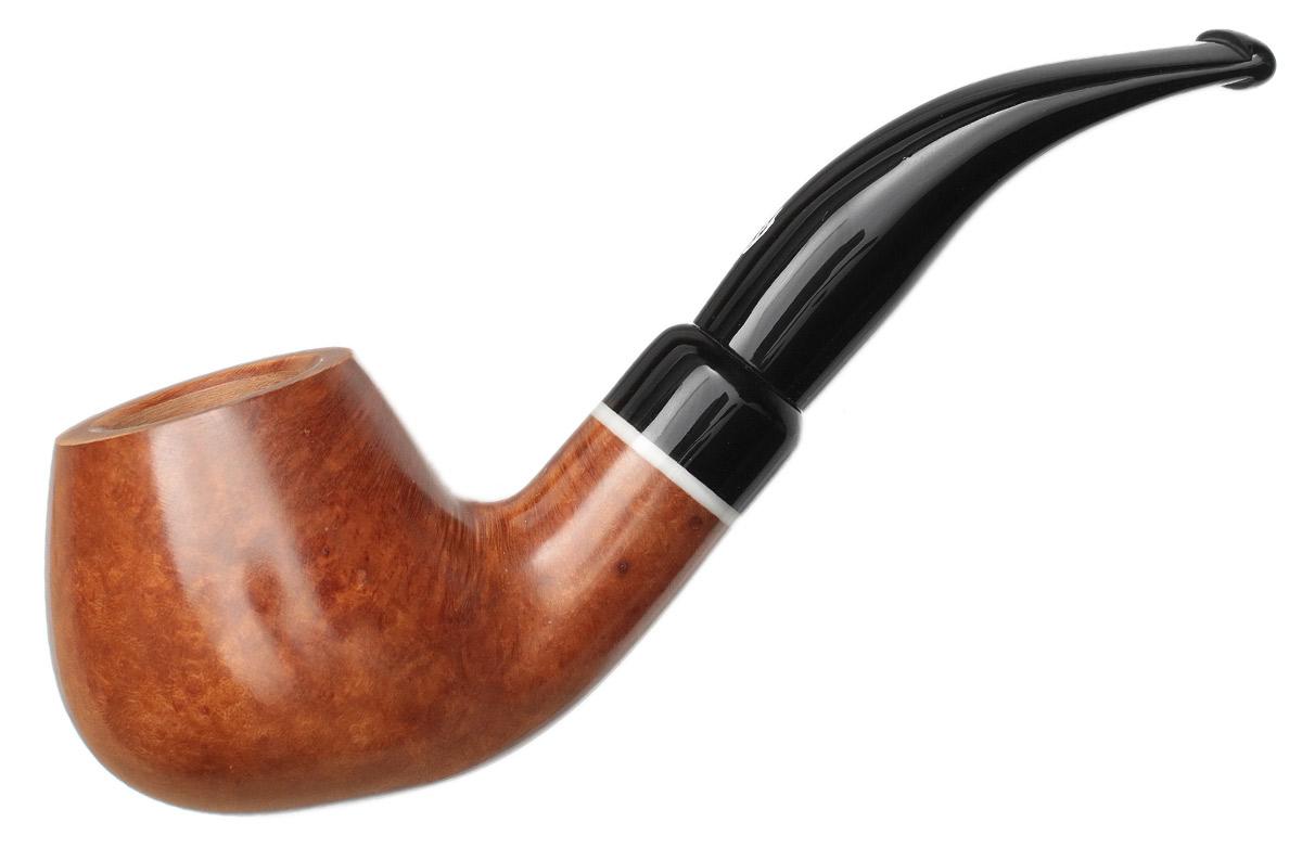 Savinelli Gaius Smooth (645 KS) (6mm)
