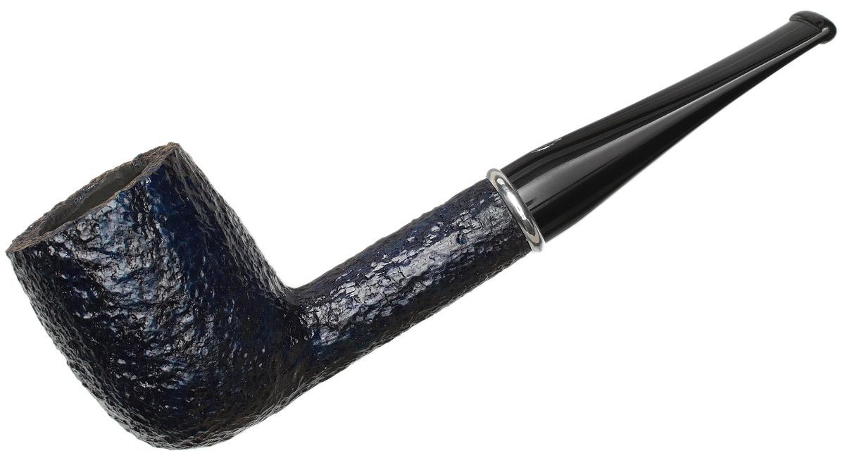 Savinelli Arcobaleno Rusticated Blue (111 KS) (6mm)