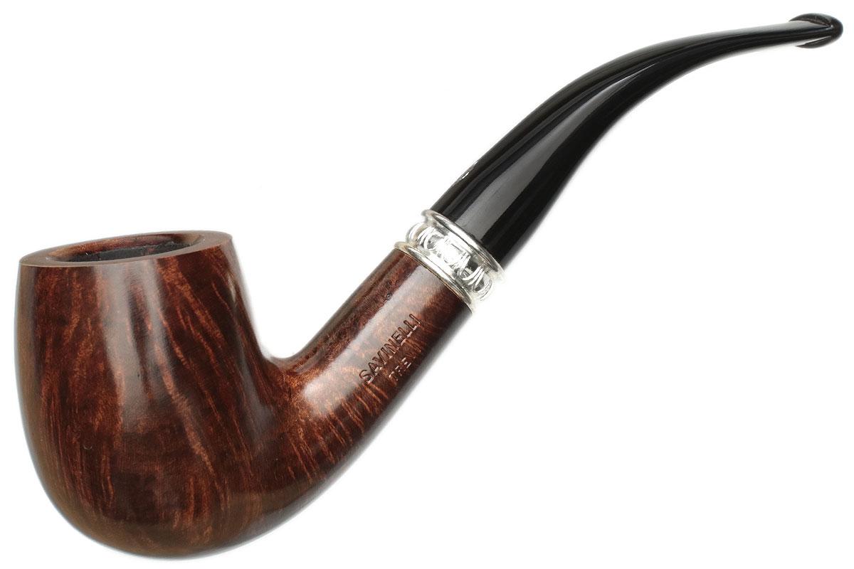 Savinelli Trevi Smooth (606 KS) (6mm)