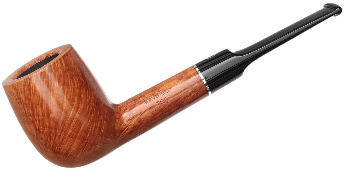 Savinelli Tre Smooth (114 KS)