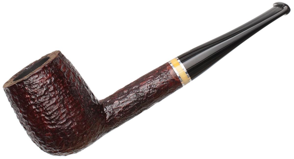 Savinelli Oscar Rusticated Brown (111 KS) (6mm)