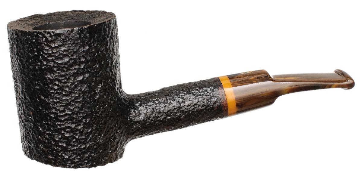 Savinelli Tigre Rusticated Black (311 KS) (6mm)