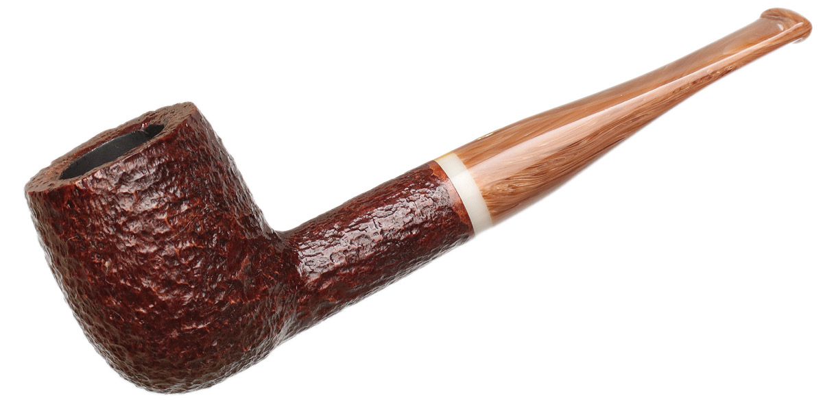 Savinelli Dolomiti Rusticated (106) (6mm)