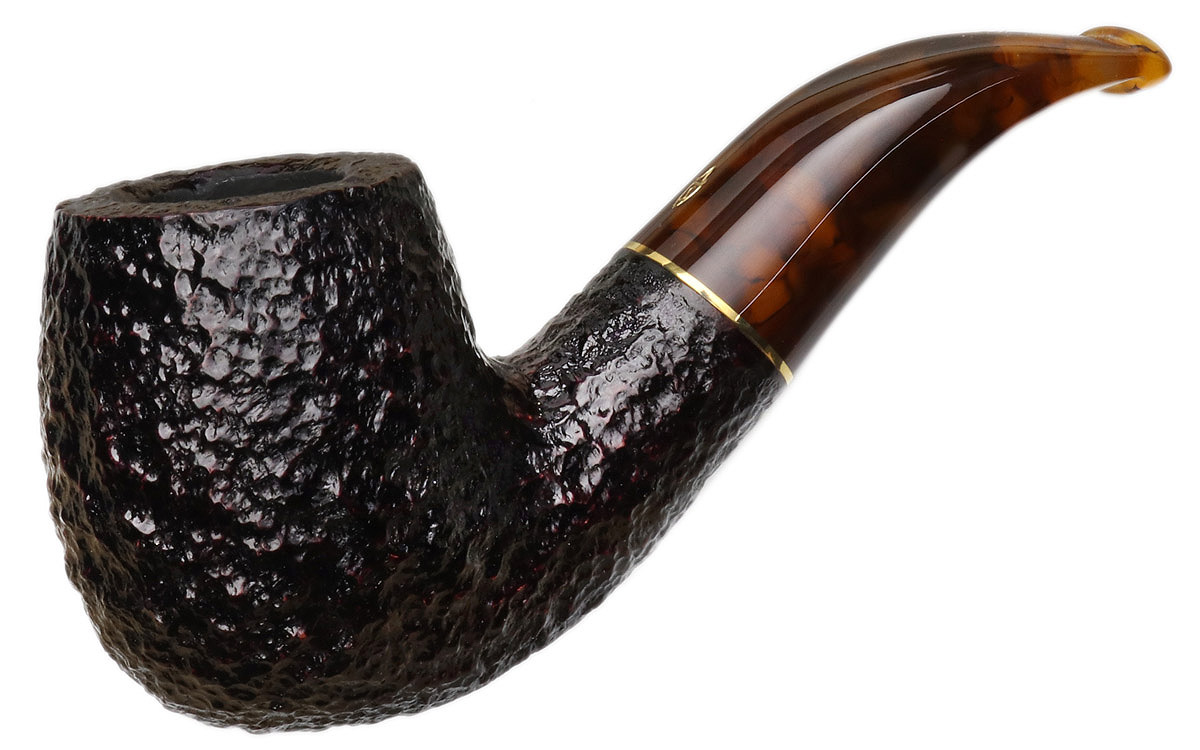 Savinelli La Corta Rusticated (616 C)