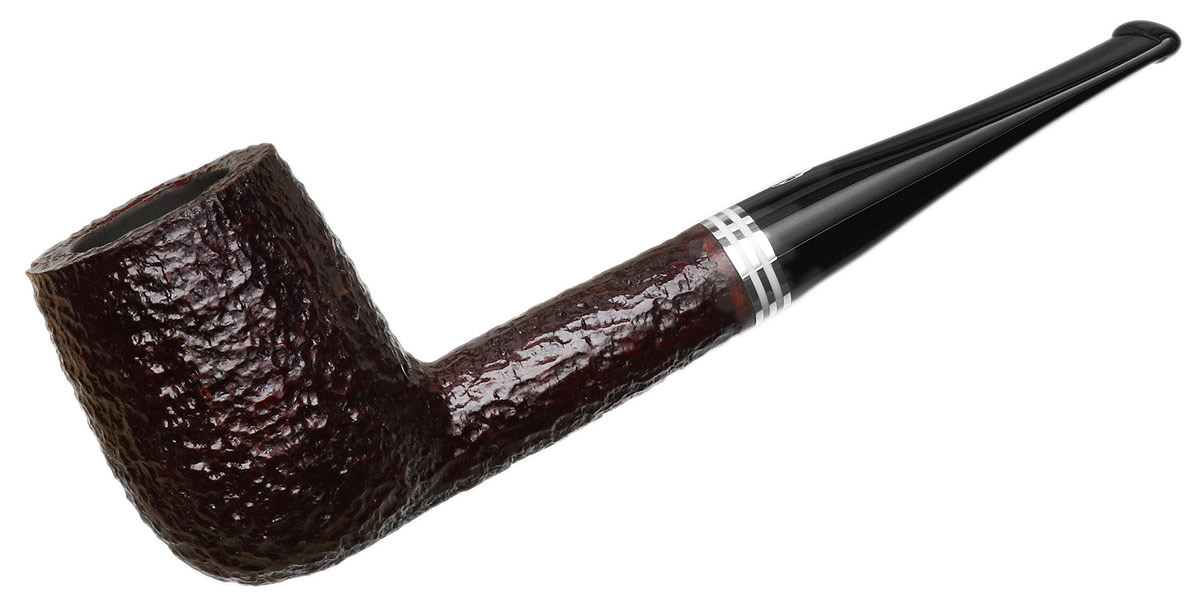 Savinelli Bianca Rusticated (111 KS) (6mm)