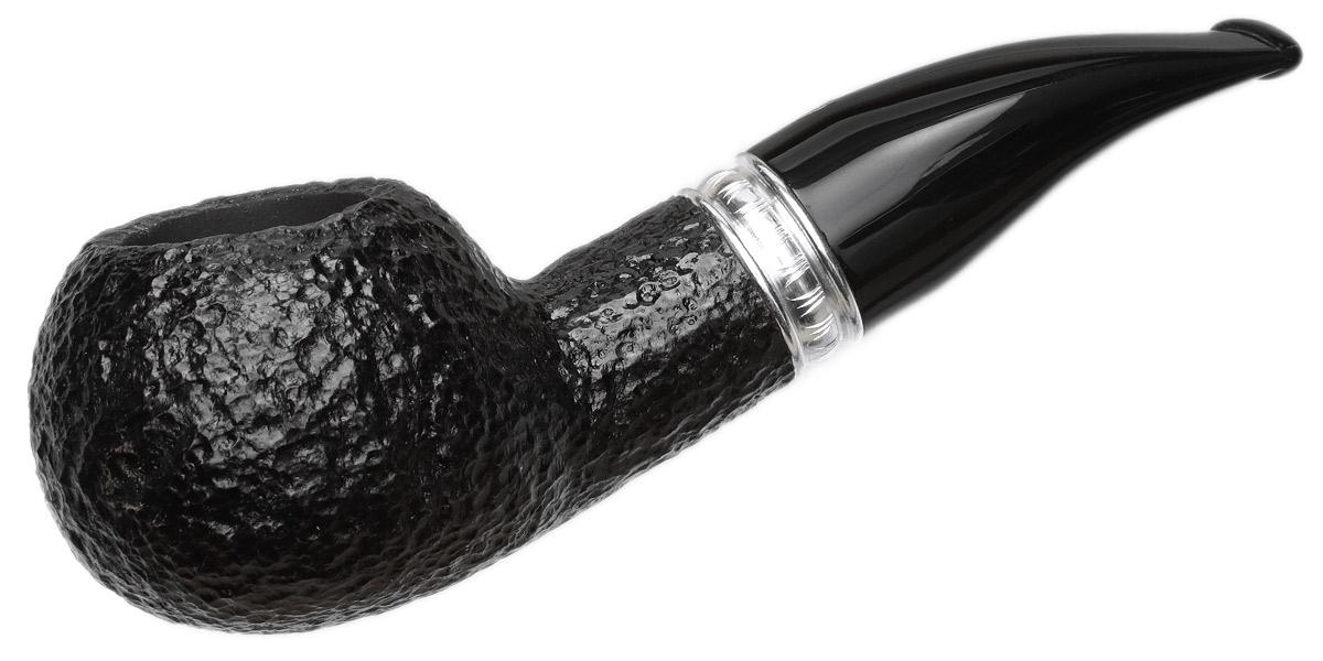 Savinelli Trevi Rusticated (320 KS) (6mm)