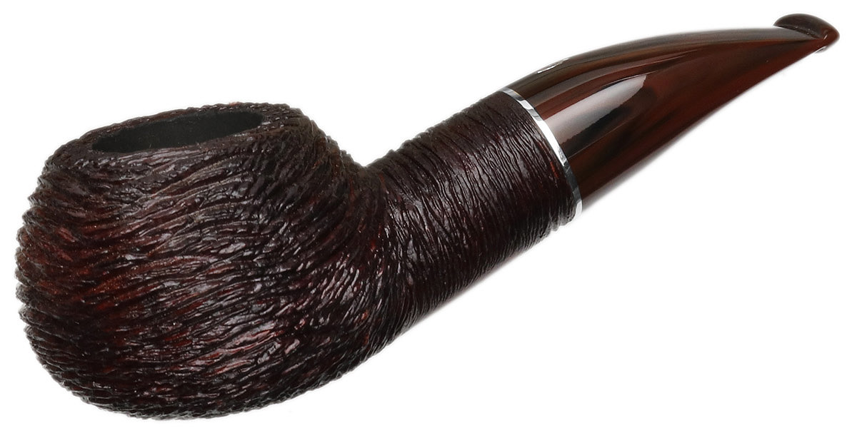 Savinelli Mega Rusticated (320) (6mm)