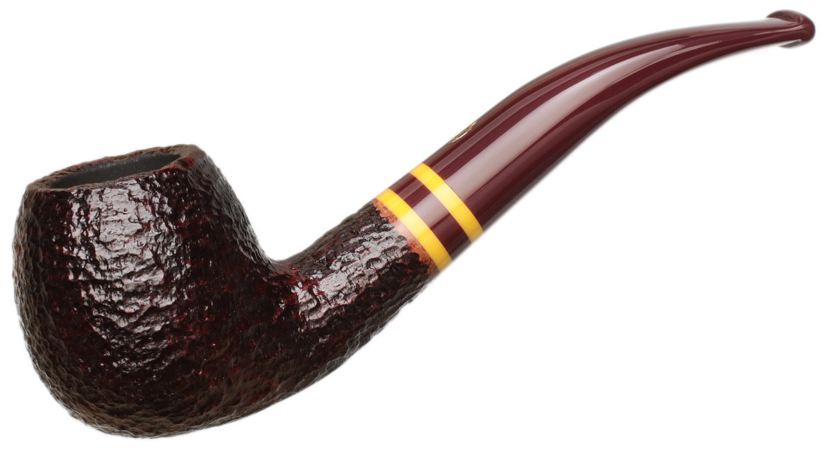 Savinelli Regimental Rusticated Brown (626) (6mm)