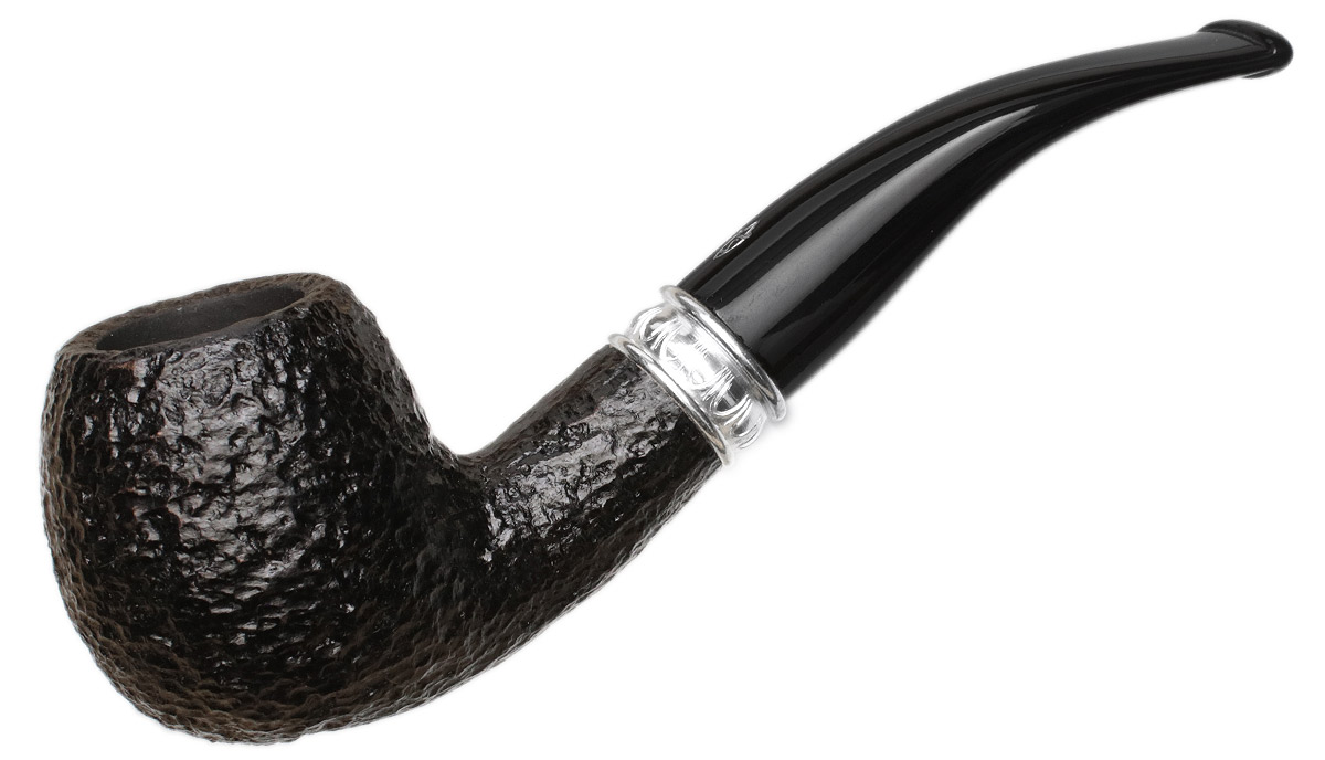 Savinelli Trevi Rusticated (626) (6mm)