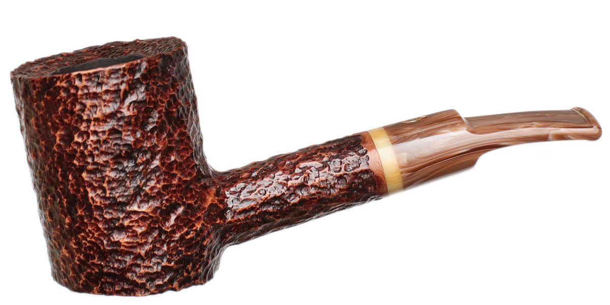 Savinelli Dolomiti Rusticated (311 KS) (6mm)