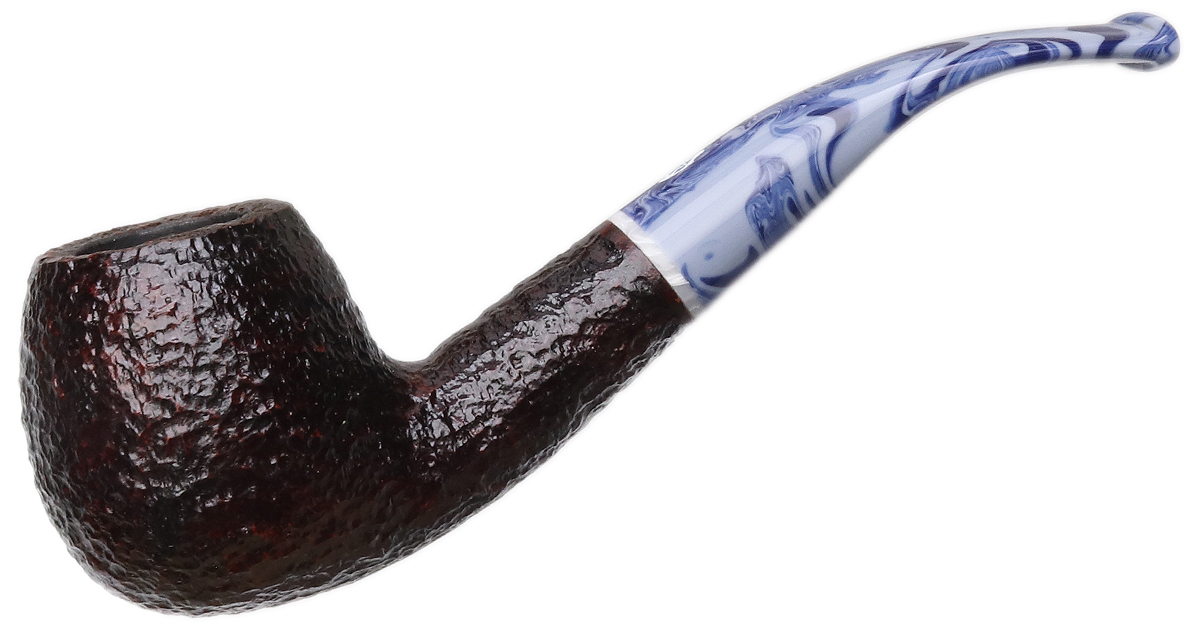 Savinelli Oceano Rusticated (626) (6mm)