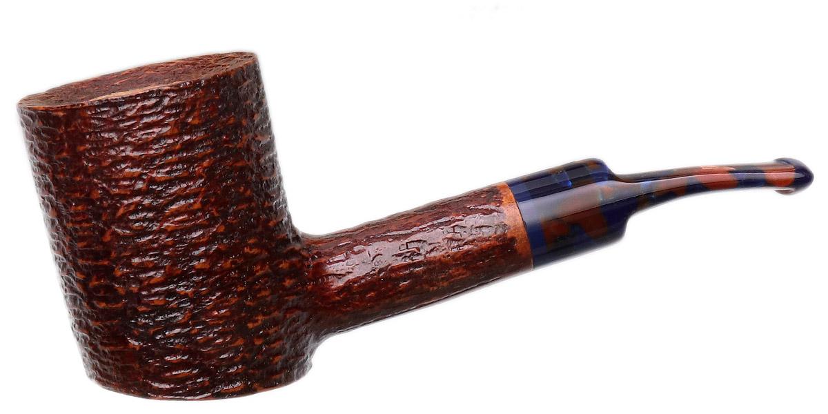 Savinelli Fantasia Rusticated Brown (311 KS) (6mm)