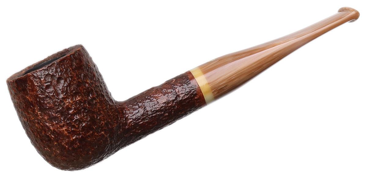Savinelli Dolomiti Rusticated (106) (6mm)