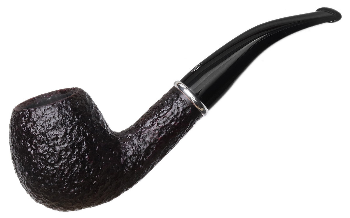 Savinelli Arcobaleno Rusticated Brown (626) (6mm)