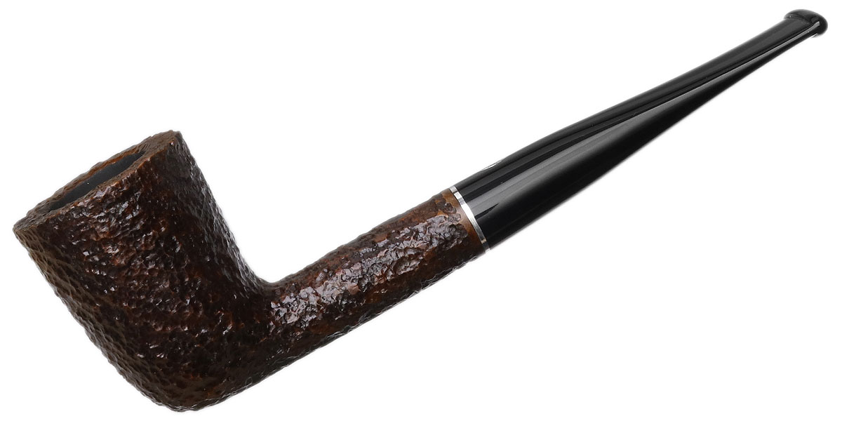 Savinelli Tre Rusticated (401)