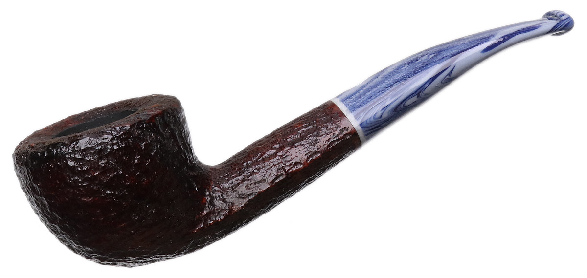 Savinelli Oceano Rusticated (316 KS) (6mm)