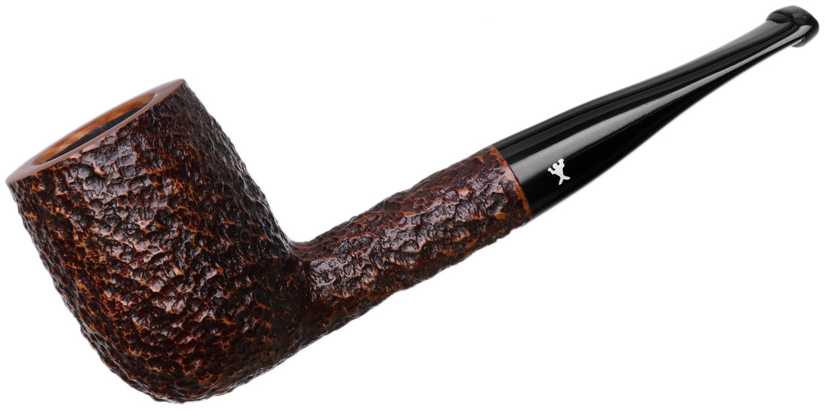 Savinelli Hercules Rusticated (111 EX)
