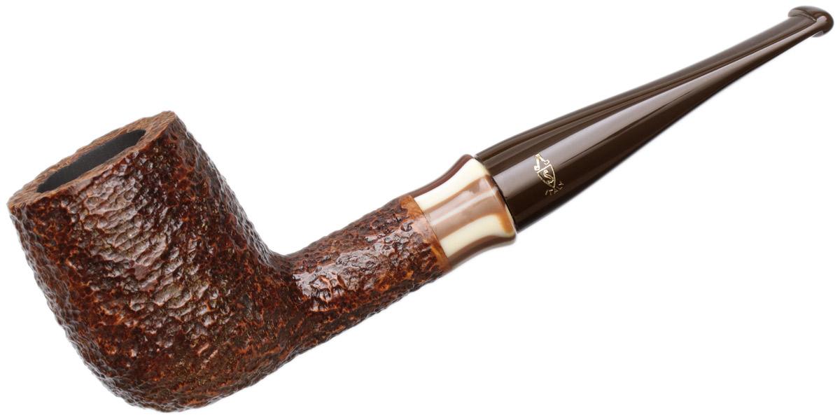 Savinelli Caramella Rusticated (128) (6mm)