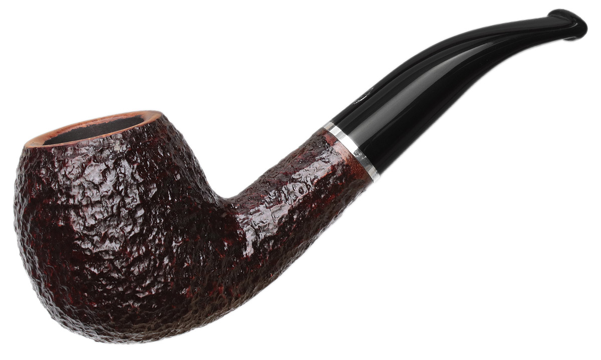 Savinelli Pocket Rusticated (626) (6mm)