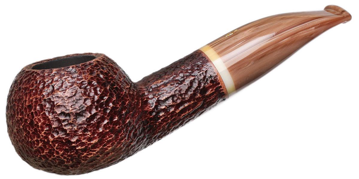 Savinelli Dolomiti Rusticated (320 KS) (6mm)