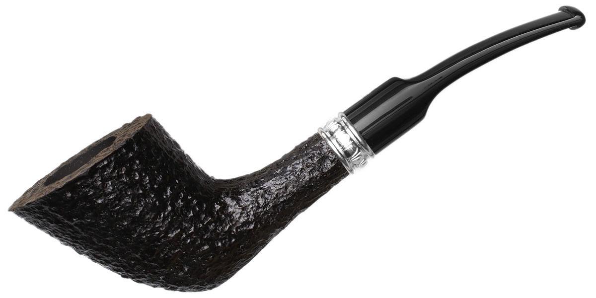 Savinelli Trevi Rusticated (904 KS) (6mm)