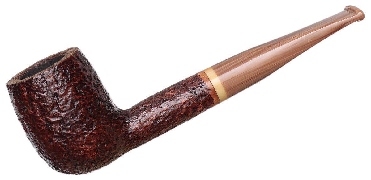 Savinelli Dolomiti Rusticated (128) (6mm)