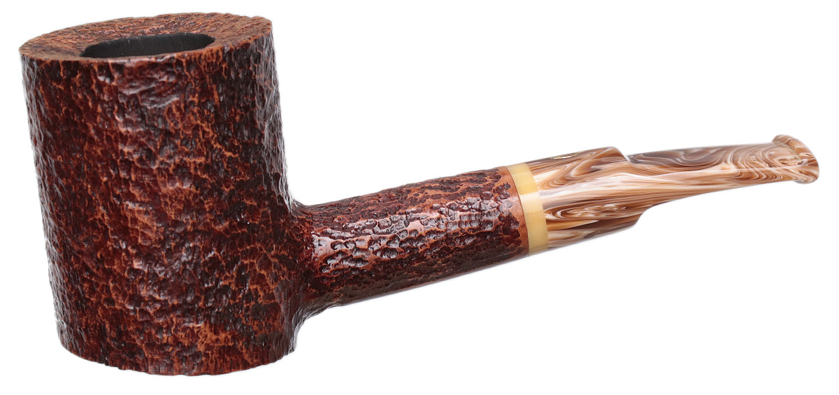 Savinelli Dolomiti Rusticated (311 KS) (6mm)