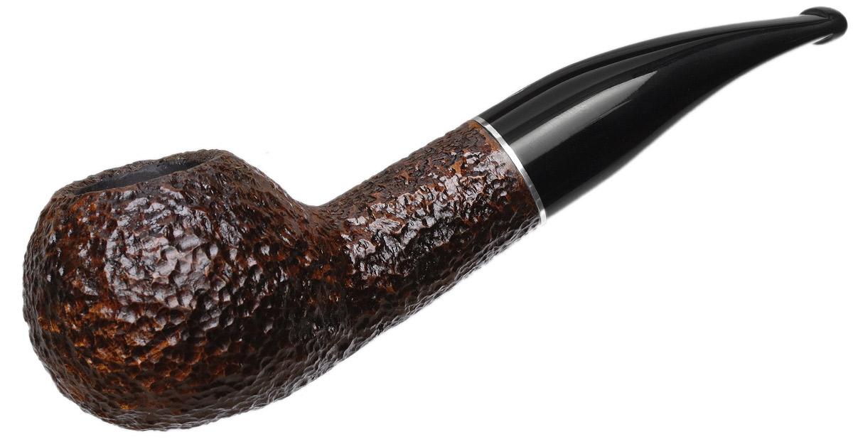 Savinelli Tre Rusticated (321)