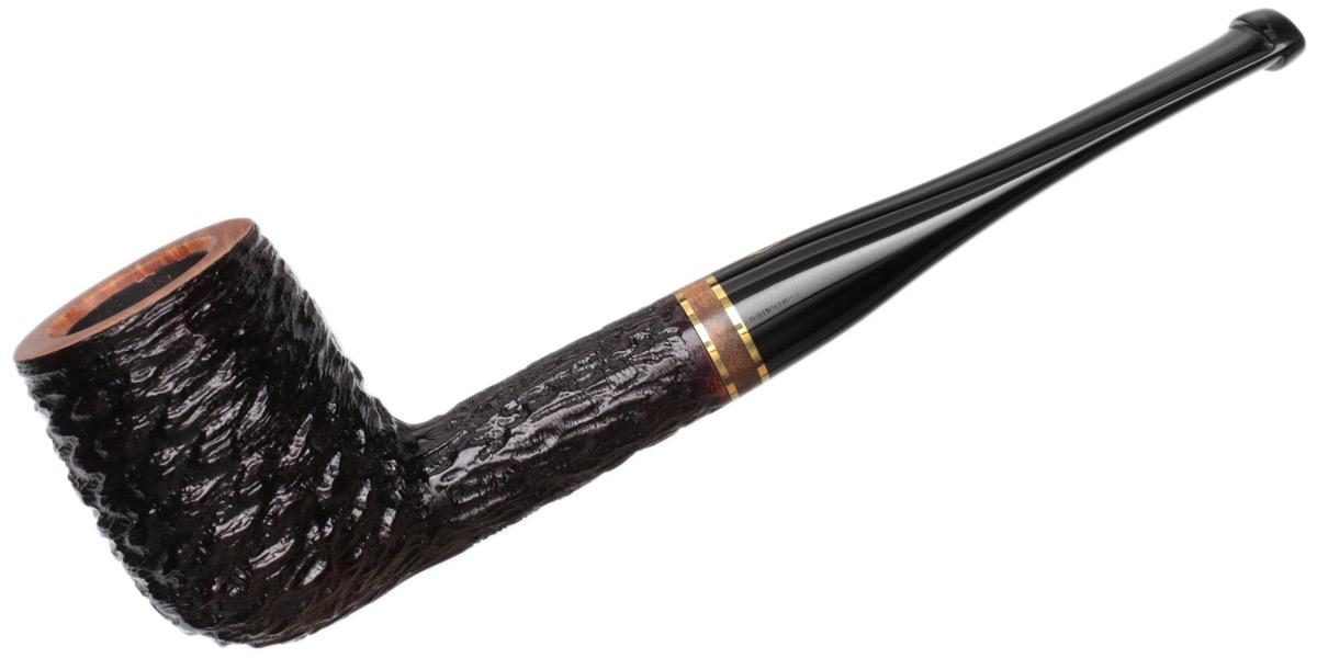 Savinelli Porto Cervo Rusticated (104) (6mm)