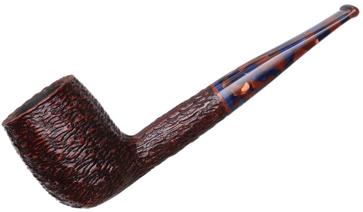 Savinelli Fantasia Rusticated Brown (111 KS) (6mm)