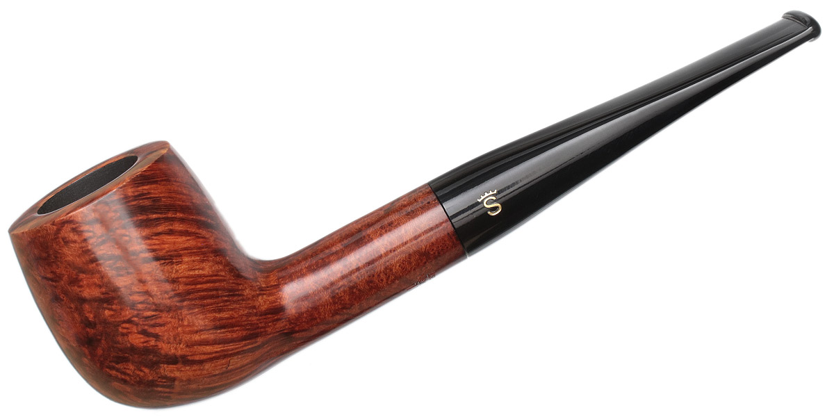 Stanwell Featherweight Brown (305) (9mm)
