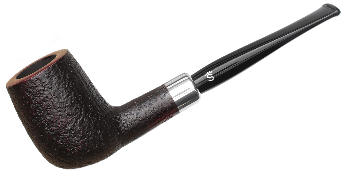 Stanwell Sandblasted Army Mounted (03)