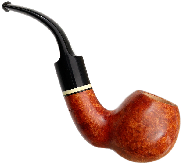 Mark Tinsky Black and Tan Bent Apple (4)