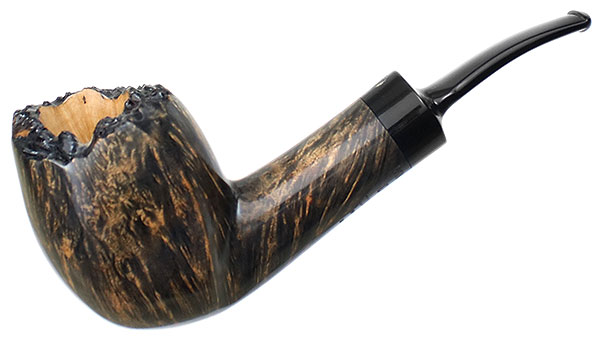 Winslow Crown Smooth Bent Billiard (Collector)