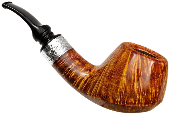 Winslow 2017 Smooth Pipe of the Year with Silver (43)