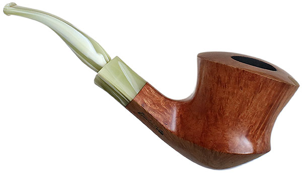 Randy Wiley Patina Bent Dublin (66)