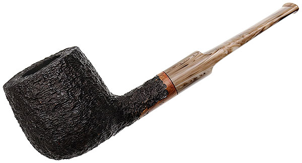 Randy Wiley Galleon Pot (44)