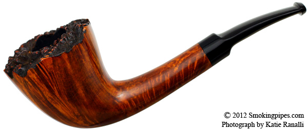 Mizki Smooth Bent Dublin